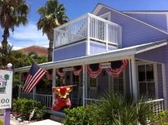 Noch ein Haus….. Mit Flagge verkauft sich was schneller!