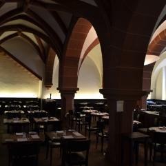 Restaurant im Gewölbesaal